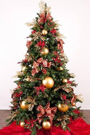 L Albero Di Natale.L Albero Di Natale Del Wwf Wwf Italy