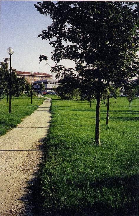 San Giuliano Milanese Wwf Italy