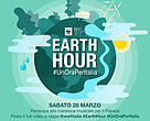Quest'anno Earth Hour sarà digitale